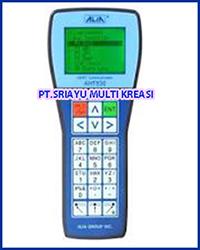 Portable HART Communicator ALIA AHT530 Series – PT  SRIAYU MULTI KREASI